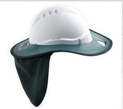 Plastic Hard Hat Brim HHPB 3
