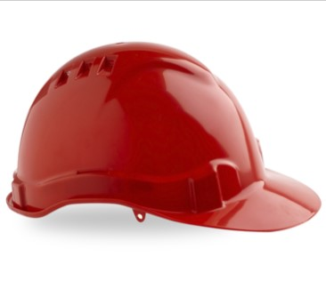 Vented Hard Hat HHV6 7