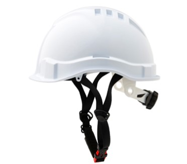 HH6MP Airborne Linesman Hardhat unvented 2