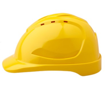V9 Vented Hard Hat HHV9 4