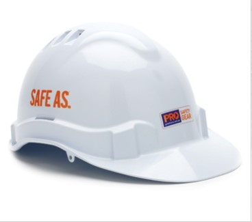 Vented Hard Hat HHV6 3