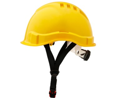 HH6MP Airborne Linesman Hardhat unvented 3