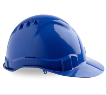 Vented Hard Hat HHV6 2