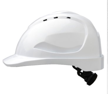 V9 Hard Hat with Ratchet Harness  HHV9R 3