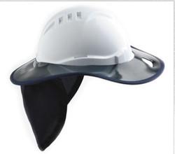 Plastic Hard Hat Brim HHPB 2