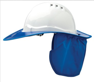 Shade Halo V6 Plastic Hard Hat Brim V6BP 5