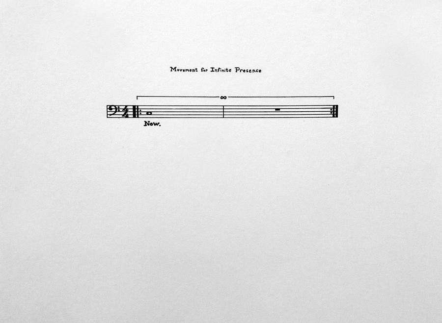 Movement for Infinite Presence