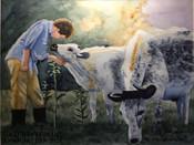 Farmer's Love