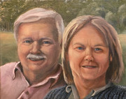 Jim and Betsy