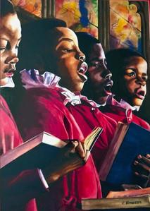 Ashmont Boys Choir