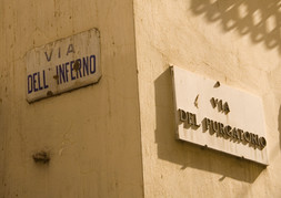 Hot corner, Italian style