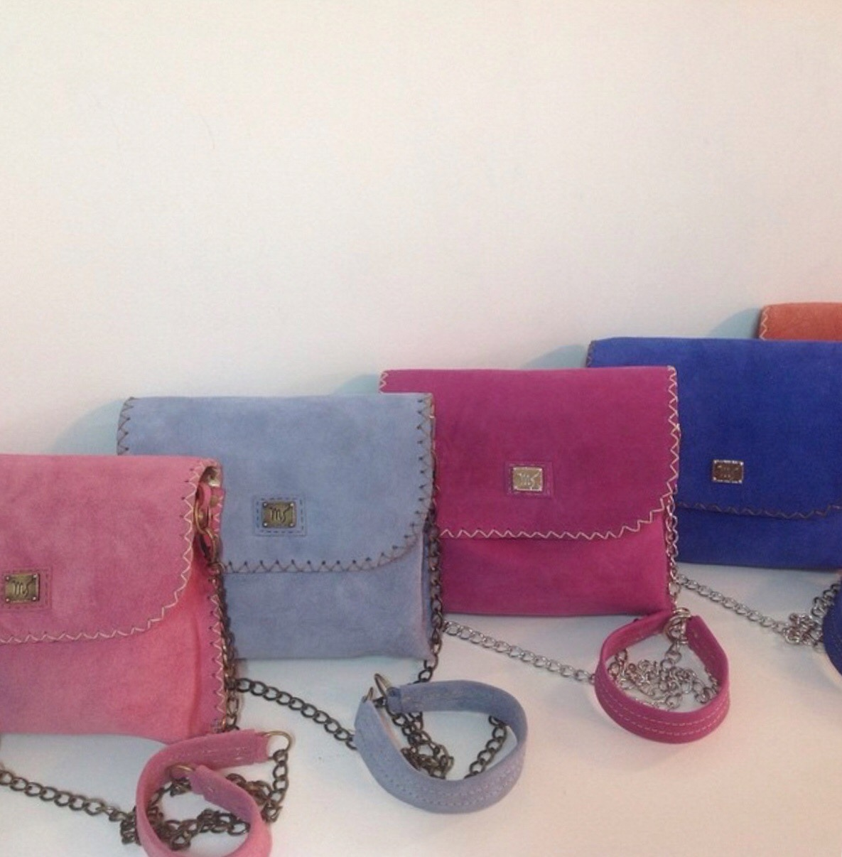 Workshop carteras