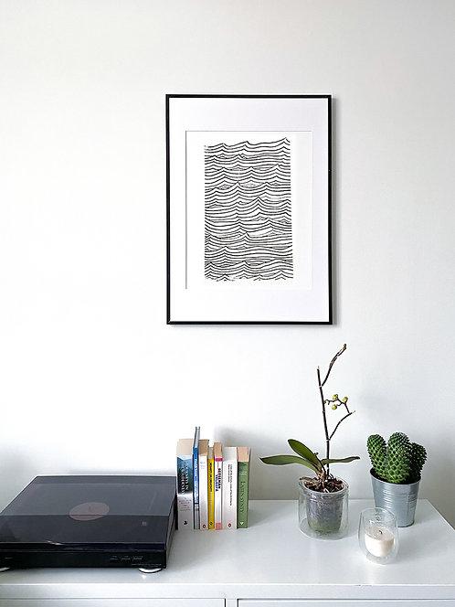 AALTO / original print
