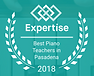 Expertise Best Piano Teachers in Pasadena, CA