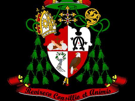 Archbishop Tony's Complete Lineage