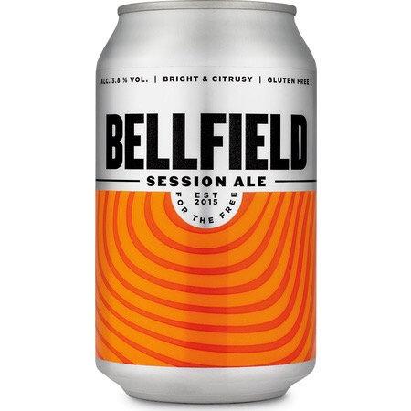 Bellfield Session IPA 3.8%