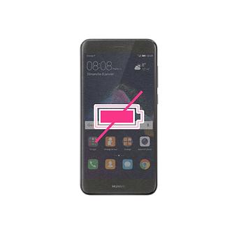 Changement de Batterie Huawei P8 Lite