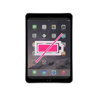 Changement Batterie iPad Mini 1