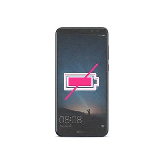 Changement de Batterie Huawei Nova