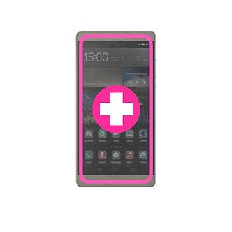 Changement Vitre + Ecran Huawei P8