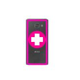 Changement Coque arrière Galaxy A5 2016