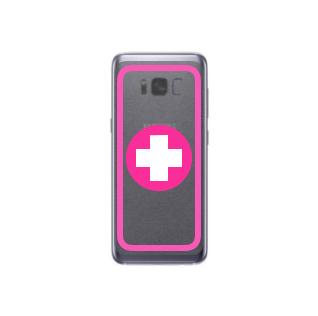 Changement Coque arrière Galaxy S8+
