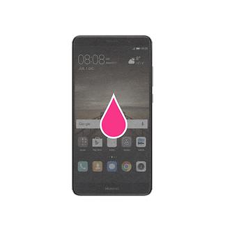 Désoxydation Huawei Mate 9