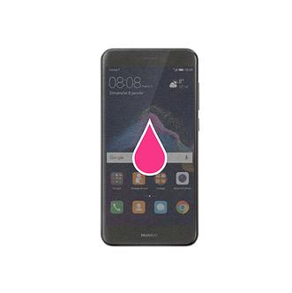 Désoxydation Huawei P8 Lite