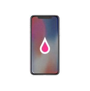 Désoxydation iPhone X
