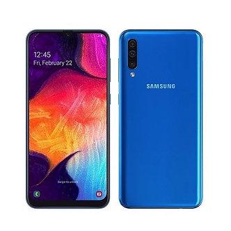 Samsung Galaxy A50 Dual SIM 128GB