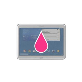 Désoxydation Samsung Galaxy Tab 4