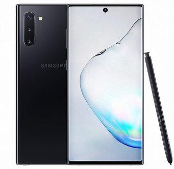 Samsung Galaxy Note 10 Dual SIM 256 GB