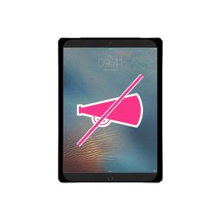 Changement Bouton Volume iPad 5