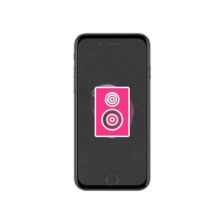 Changement Haut-Parleur Avant iPhone 7 Plus