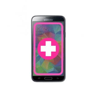 Changement Vitre + Ecran Galaxy S3 Mini