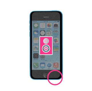 Changement Haut-Parleur iPhone 5C