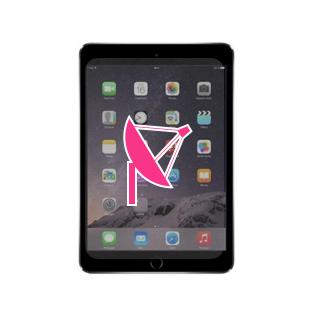 Changement Antenne Wi-Fi iPad Mini 3