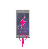 Changement Connecteur de Charge Sony Xperia M2