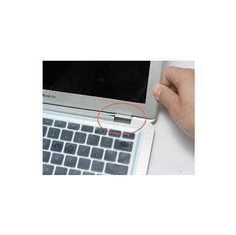 Changement Charnière MacBook Pro