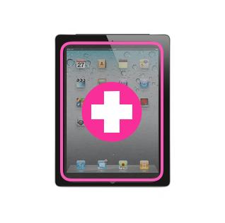 Changement Vitre + Ecran iPad 4
