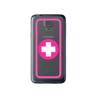 Changement Coque arrière Galaxy S3 Mini