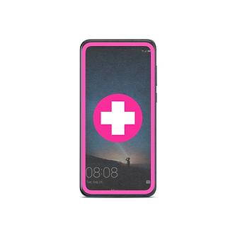 Changement Vitre + Ecran Huawei Nova