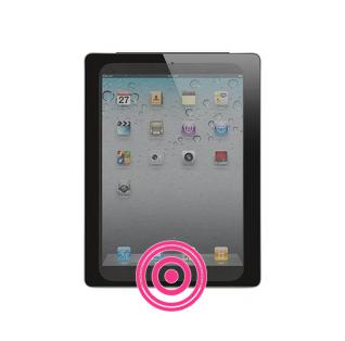 Changement Bouton Home iPad 4