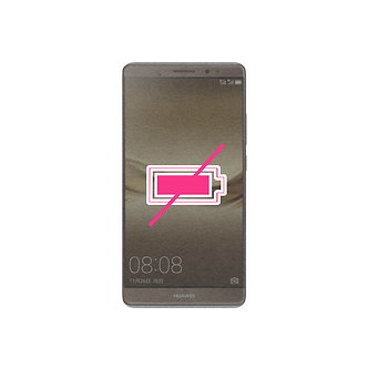Changement de Batterie Huawei Mate 8