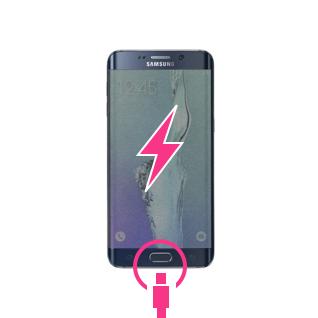 Changement Connecteur de Charge Galaxy S6 Edge+