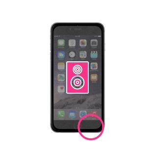 Changement Haut Parleur iPhone 6S