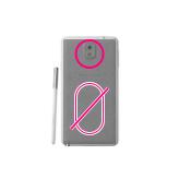 Remplacement Hublot Arrière Galaxy Note 3