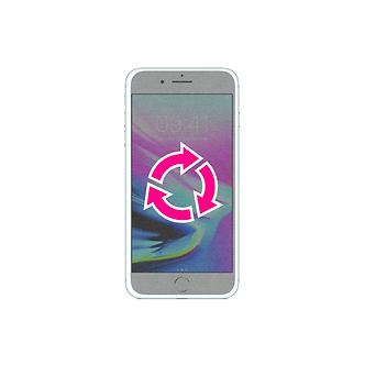 Remise à Niveau Logiciel iPhone 8 Plus