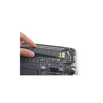 Changement SSD MacBook Air