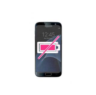 Changement de Batterie Galaxy S7
